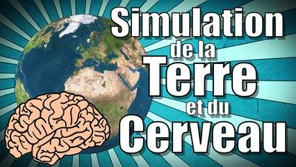 2 projets fous pour simuler la Terre et le cerveau