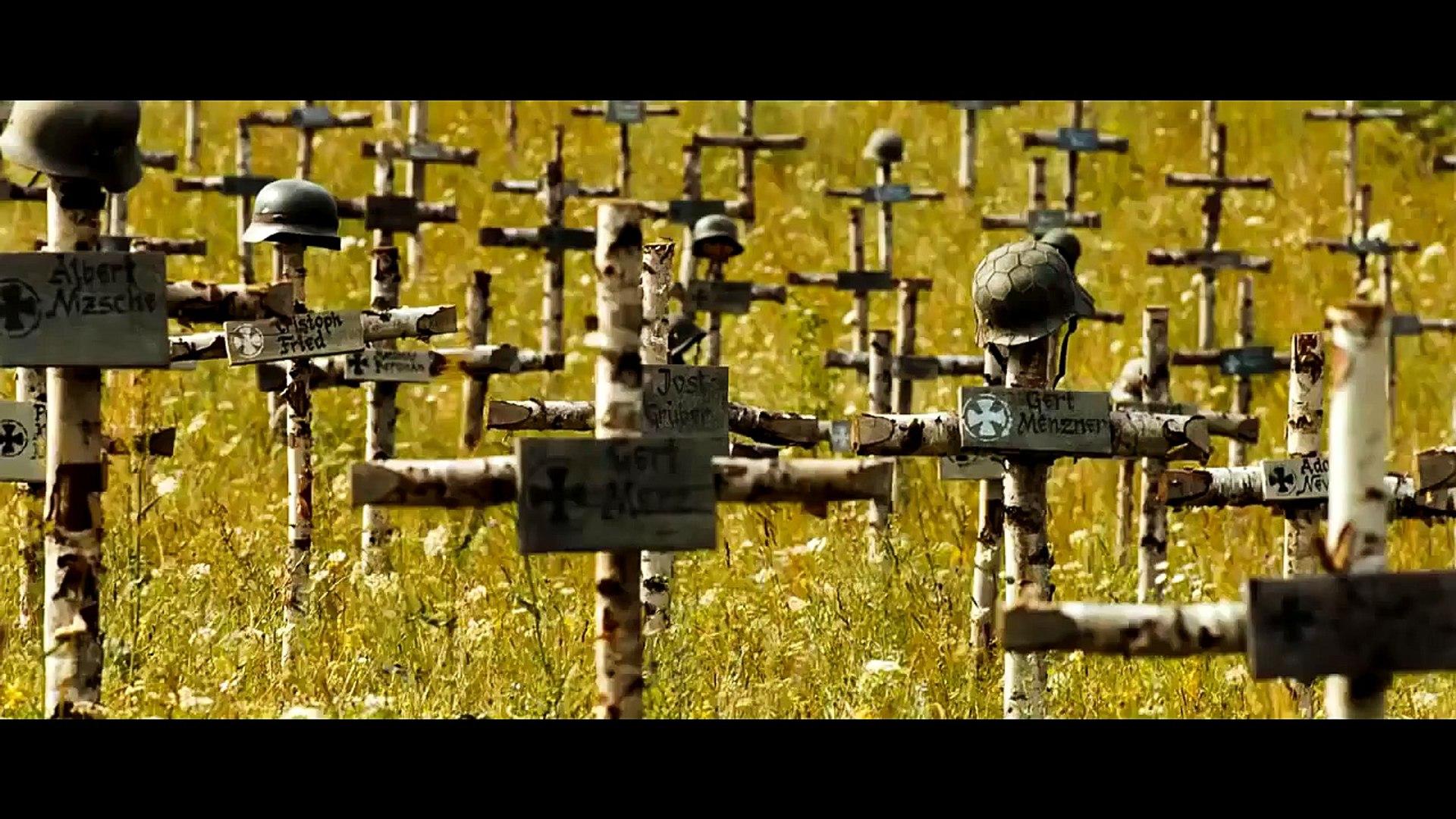 Утомленные солнцем 2: Цитадель (2011) Фильм. Трейлер HD