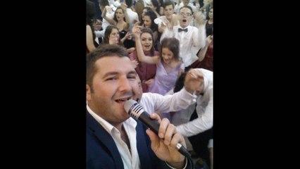 Burim Hoxha Live semimatura Mitrovic