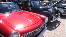 Expos véhicules anciens