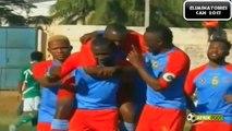 Madagascar vs RD Congo 1-6 tous les buts resume 05-06-2016
