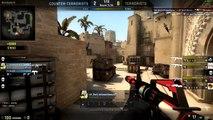 CS:GO Gameplay Highlights #26