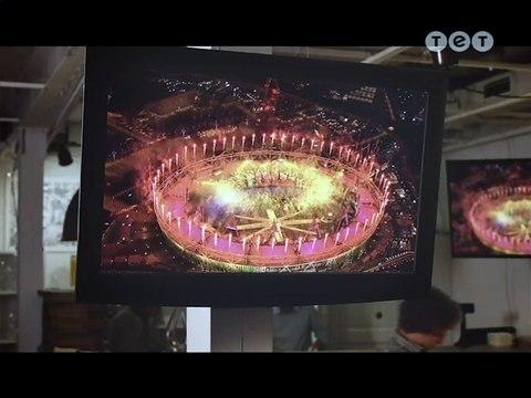 Реклама Visa (Олимпиада) (ТЕТ, 2016)