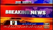 Karachi firing leaves three dead
