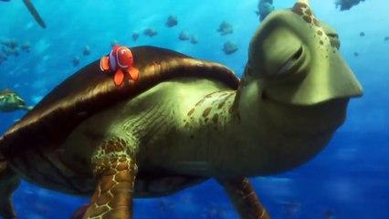 Disney Pixar's FINDING DORY - Movie Clip # 1