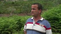 Tujan, zbulohet skeleti - Top Channel Albania - News - Lajme
