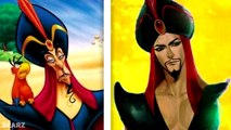 What 9 Disney Villains Would Look Like If They Were Hot In Real Life