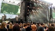 BABYMETAL - Catch Me If You Can + Meta Taro [Rock in Vienna 2016] [HD Fancam]