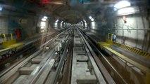 Metropolitana di Torino lingotto-spezia