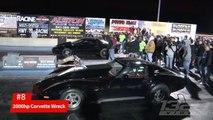 TOP 10 Racing TRUCK Crash - Best Truck Race Accident - Mastodon Motorsport Crashes