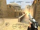 Counter Strike para Android Counter Strike no Android Counter Strike Apk
