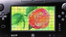 Art Academy Sketchpad (Wii U) - Nintendo Direct 07/08 Gameplay (HD)