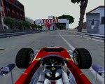 1972 Grand Prix De Monaco MONTE CARLO Race Laps Grand Prix CREW F1 Seven Mod circuit F1C F1 Challenge 99 02 The Formula 1 Classics GP Team 2012 2013 2014 2015  24 10 07 56 28