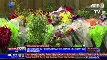 Muhammad Ali Dimakamkan di Louisville