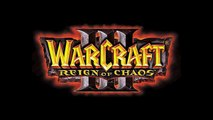 Warcraft 3 Reign of Chaos - Night Elf Victory