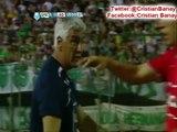 Sportivo Belgrano  0 Independiente 1 (Futbol al Rojo Vivo ) Torneo Nacional B 2013/14 Gol de Parra
