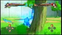 Naruto Storm Revolution - Batalhas Online #29 - Especial Clã Hyuga