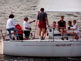 Wednesday Night Sailing @ New Orleans Yacht Club 5/23/2001
