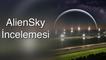 AlienSky İncelemesi | UFO Gören Masum Köylü