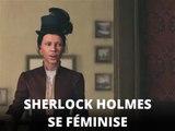 Sherlock Holmes: The Devil's Daughter, un jeu réaliste