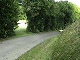 R11 rallye du val d'Ancre 2007
