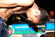 FILHO DE POLICIAL É PRESO 25-10-2011
