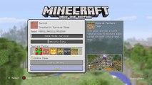 Minecraft: Battlemode 8 Extra Maps In TU 36 Explained