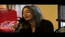 Interview Izia par Waldeck TV (Le Fil Saint-Etienne, le 29 Février 2012)