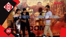 Varun Dhawan and John Abraham will be seen in underwear in 'Dishoom' - Bollywood News - #TMT