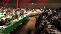 37e Congrès du PCF Intervention de Laurent Péréa Secrétaire départemental de La Dordogne (vendredi 3 juin)