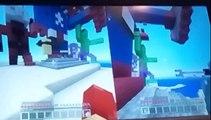 Minecraft ep7 superheroe world
