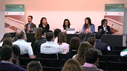 Estudio Anual Medios de Comunicación Online 2016 de IAB Spain