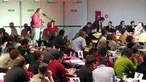 37e Congrès du PCF Intervention de Laurent Péréa Secrétaire départemental de La Dordogne (samedi 4 juin) Sur la loi NOTRe