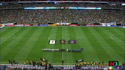 Uruguay : le mauvais hymne joué en Copa America !
