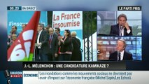 """Le parti pris d'Hervé Gattegno: """"Jean-Luc Mélenchon a moins de chance de faire gagner la gauche que de la faire perdre"""" - 06/06"""