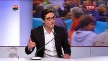Invité : Olivier Dartigolles - Territoires d'infos - Le best of (06/06/2016)
