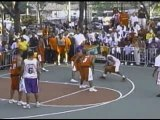 AND1 -Street Ball Best Dunks/Best Moves