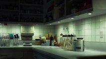 FINDING DORY Movie Clip - Dory Meets Hank (2016) Ellen Degeneres Pixar Disney Movie HD
