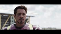 CAPTAIN AMERICA: CIVIL WAR TV Spot - Unstoppable (2016) Marvel Movie HD