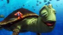 FINDING DORY Movie Clip - Totally Sick (2016) Ellen Degeneres Pixar Disney Movie HD