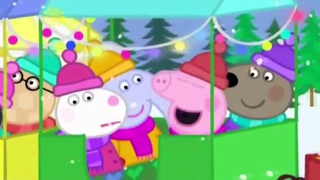 [YTP] Peppa Pig S1 EP 6 [YTP]