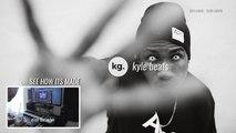 Sad Piano Rap Beat Hip Hop Instrumental - All We Got Iz Us