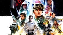 ROGUE ONE and EPISODE VIII Star Wars Celebration Poster - New Details Revealed!