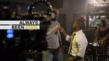 CENTRAL INTELLIGENCE Featurette - Kevin on Dwayne (2016) Dwayne Johnson, Kevin Hart Movie HD