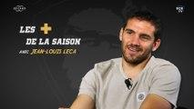 Les + de la saison avec Jean-Louis Leca