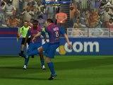 Fifa Online 2 - Barca thật vs Barca giả (10 - 0)