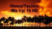 "Dance/Techno Mix Vol 19 HD ""Top Club Hits"""