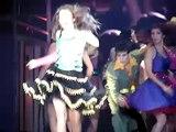 amazinfan68's Concert Clip 26 lets dance