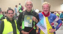 100 KM Millau 2015 TDAH