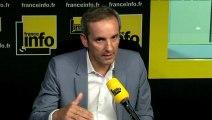 "Pascal Demurger (MAIF) : ""Le bilan va être très lourd"